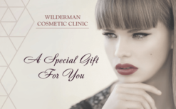 Gift Card - Wilderman Medical Cosmetic Clinic
