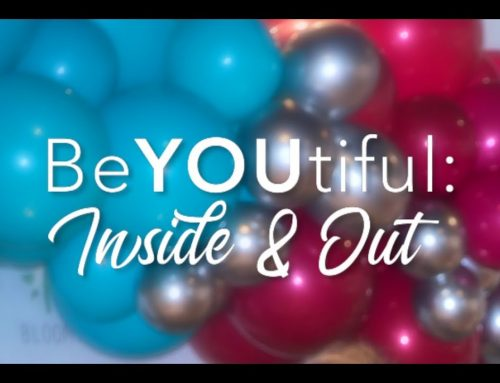Sold out BeYOUtiful: Inside & Out event sees lovely ladies dressed in white