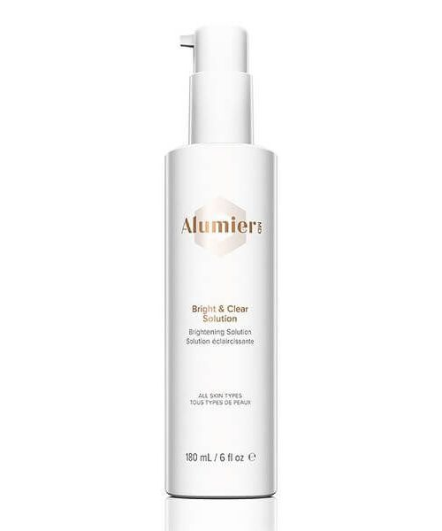 Bright & Clear Solution 180ml